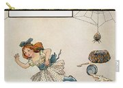 Mother Goose, 1915 Carry-all Pouch