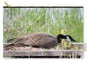 Mother Goose 2 Carry-all Pouch