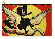 Mother Goose Carry-all Pouch by Bill Cannon