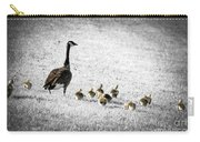 Mother Goose Carry-all Pouch