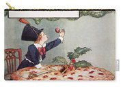 Mother Goose: Jack Horner Carry-all Pouch