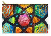 Mother Mom Art - Wandering Heart - By Sharon Cummings Carry-all Pouch