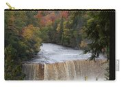 Mother Nature's Canvas Carry-all Pouch