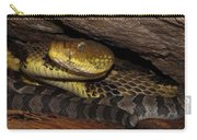 Mother Snake Carry-all Pouch