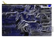 Motherboard - Printed Circuit Carry-all Pouch