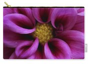Mothers Flowers Carry-all Pouch