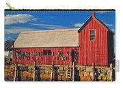 Motif No 1 Carry-all Pouch by Joann Vitali