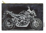 Moto Art 41 Carry-all Pouch