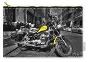 Moto Guzzi Carry-all Pouch