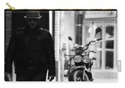 Motorcycle Diaries  Carry-all Pouch