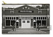 Motordrome Garage Carry-all Pouch