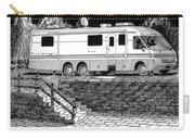 Motorhome Viagra Moonlight R V Camping Carry-all Pouch