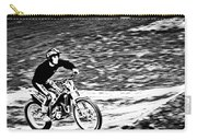 Motoring The Hills Carry-all Pouch