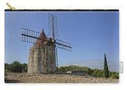 Moulin De Daudet Fontvieille France Dsc01833 Carry-all Pouch
