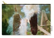 Moulting Carry-all Pouch