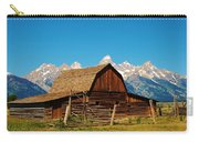 Moulton Barn Carry-all Pouch