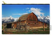 Moultons Barn 1 Carry-all Pouch