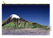 Mount Ararat Turkey Carry-all Pouch