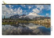 Mount Baker Cloudscape Carry-all Pouch