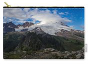 Mount Baker View Carry-all Pouch