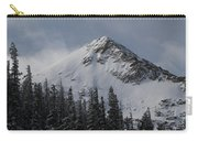 Mount Crested Butte 3 Carry-all Pouch