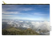 Mount Diablo State Park Carry-all Pouch