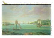 Mount Edgcumbe Carry-all Pouch