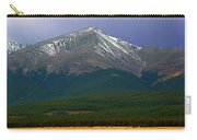 Mount Elbert Carry-all Pouch