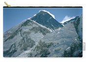 Mount Everest Morning Carry-all Pouch