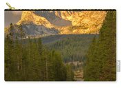 Mount Heyburn Carry-all Pouch