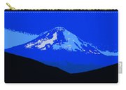 Mount Hood Panoramic Carry-all Pouch