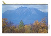 Mount Katahdin From Stacyville 2 Carry-all Pouch