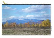 Mount Katahdin From Stacyville Carry-all Pouch
