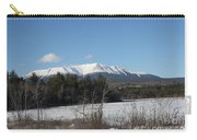 Mount Katahdin Winter 3 Carry-all Pouch