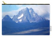 Mount Kenya Carry-all Pouch