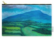 Mount Leinster Ireland Carry-all Pouch