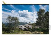 Mount Lovstakken Carry-all Pouch