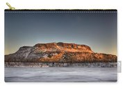 Mount Mckay Carry-all Pouch