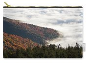 Mount Mitchell Morning Carry-all Pouch