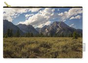 Mount Moran - Grand Teton National Park Carry-all Pouch