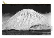 Mount Ngauruhoe 2 Carry-all Pouch