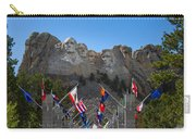 Mount Rushmore National Memorial Carry-all Pouch