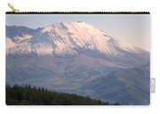 Mount Saint Helens Spirit Carry-all Pouch