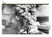 Mount St Helens Eruption Carry-all Pouch
