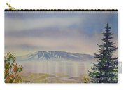 Mount Susitna Carry-all Pouch