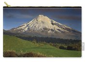 Mount Taranaki Western Flanks New Carry-all Pouch
