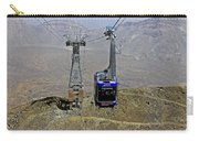 Mount Teide Cable Car Carry-all Pouch
