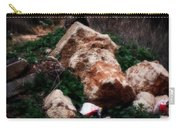 Mount Trashmore - Series Xi Carry-all Pouch