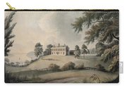 Mount Vernon, 1800 Carry-all Pouch