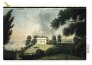 Mount Vernon, 1806 Carry-all Pouch